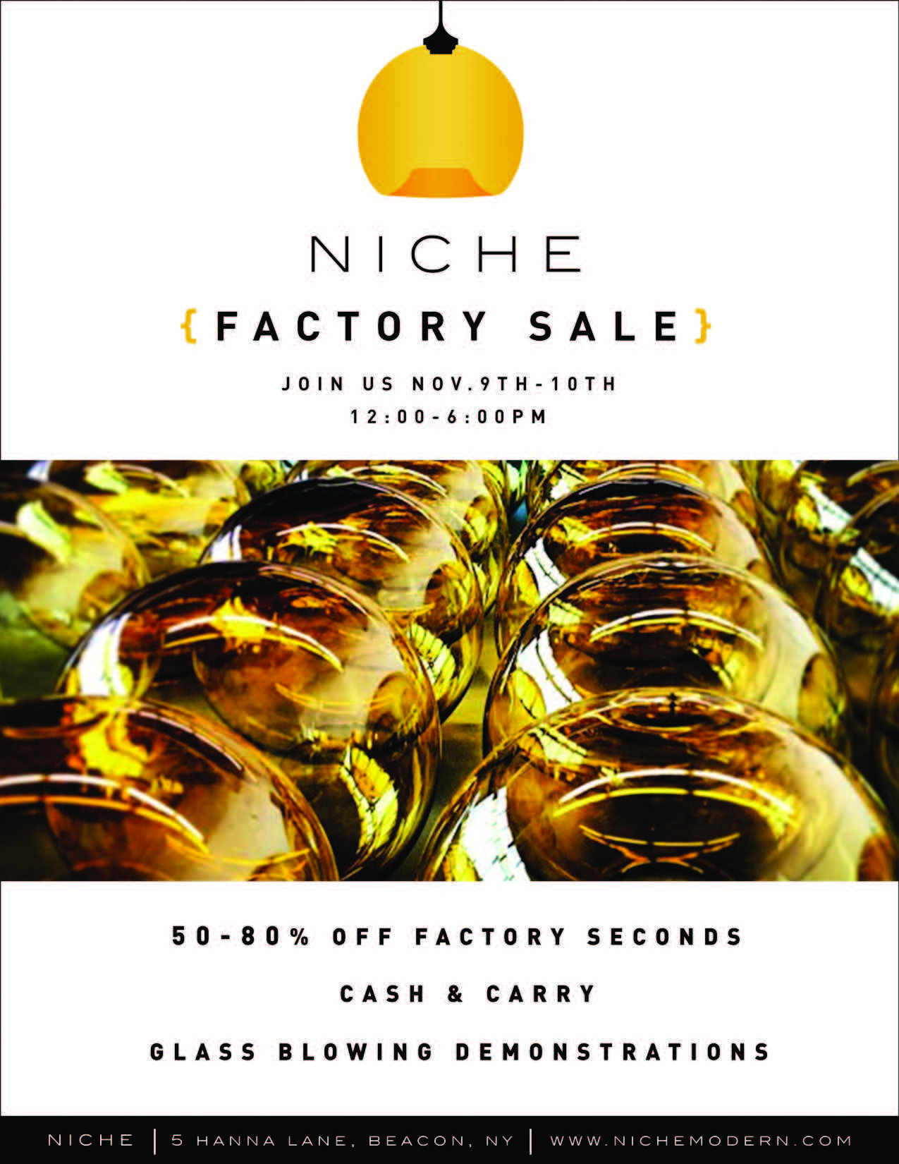 2013_Niche_Factory_Sale_Flyer_Version 2