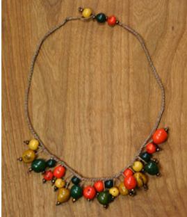 Cloud Forest Choker from The Andean Collection