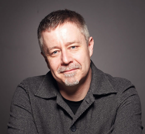 Tim Brown, CEO and President of IDEO