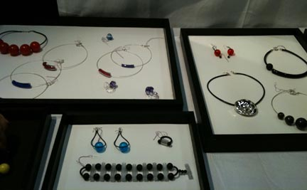 ...and jewelry