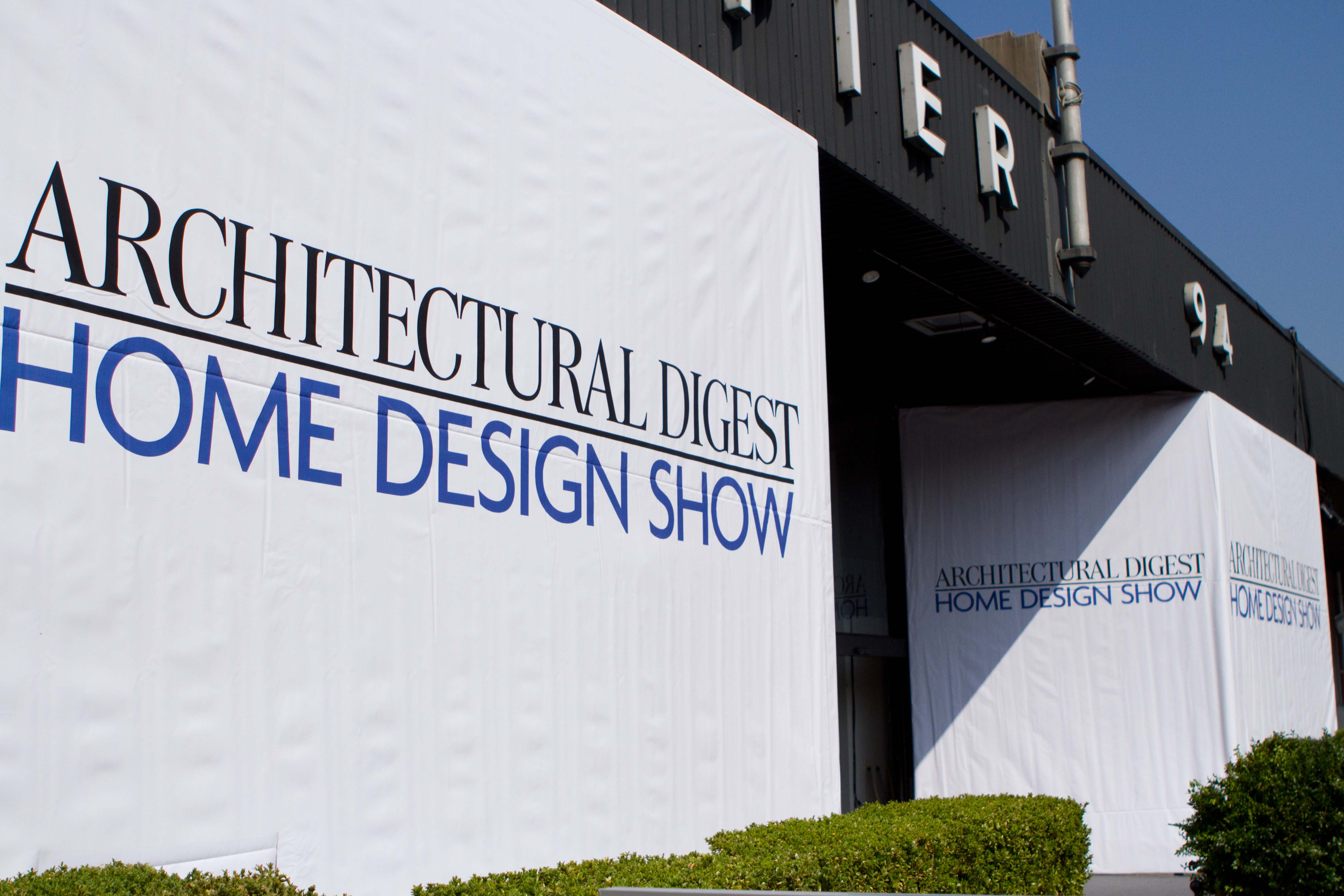 Architectural digest design home show home design and style for Architectural digest show