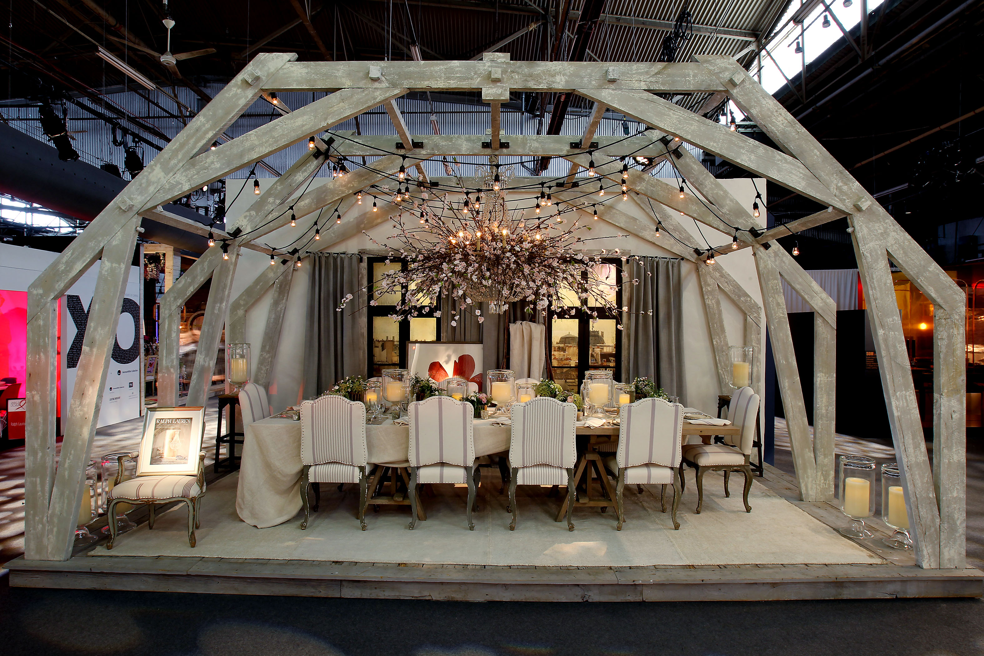 Home Design: 2014 DIFFA's Dining By Design
