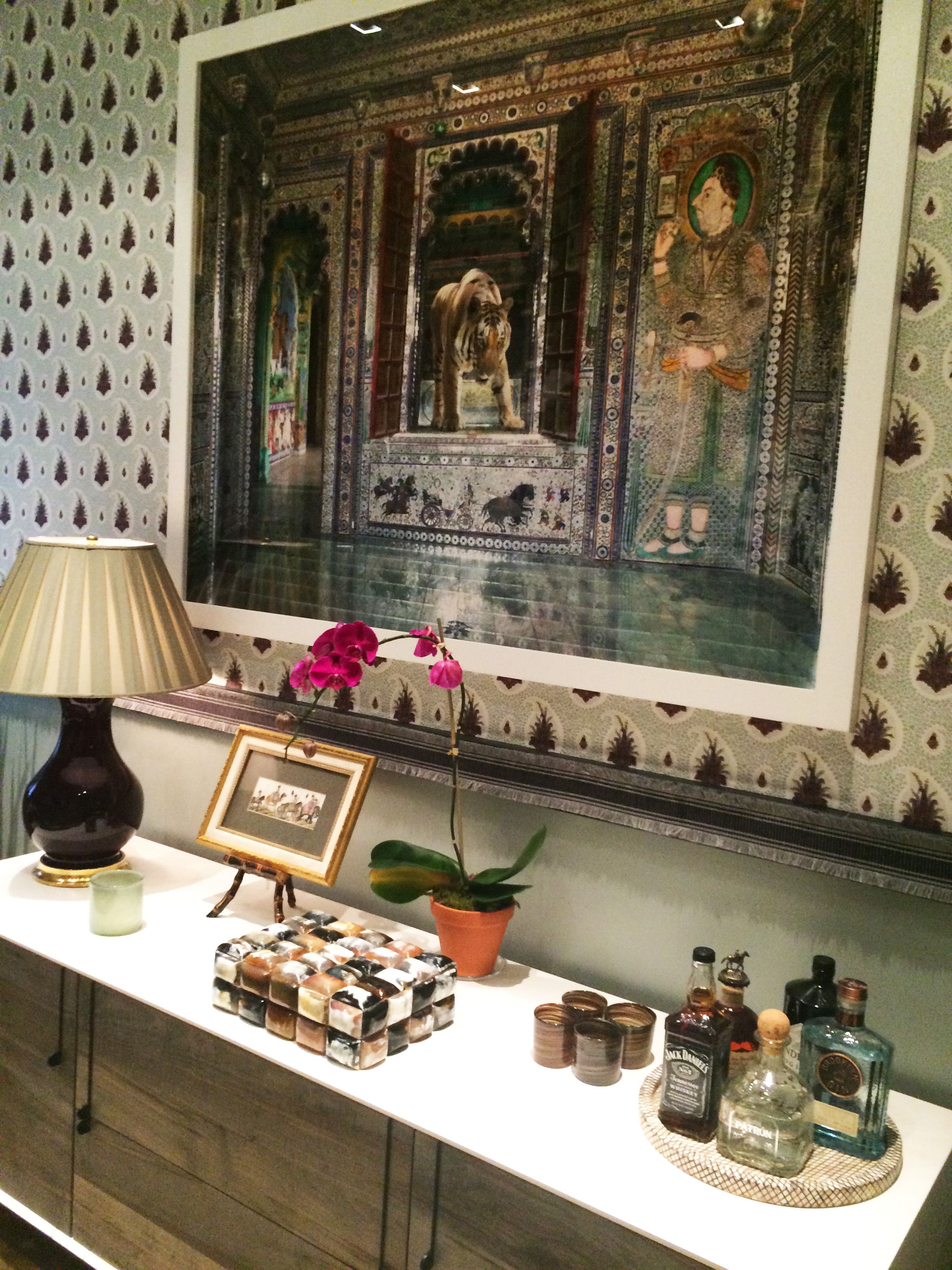 highlights from the amazing kips bay decorator show house designed by christopher peacock