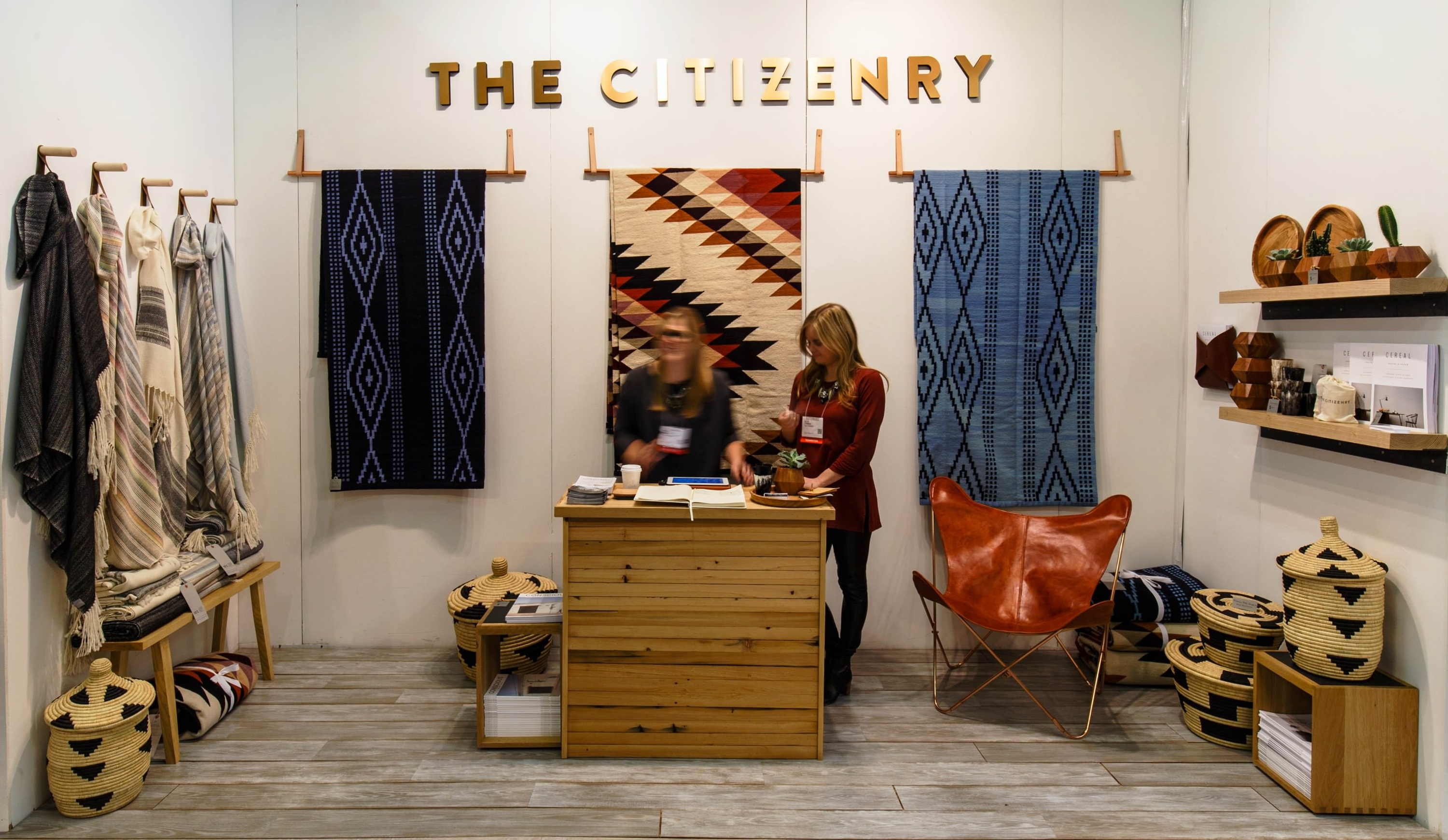 The Citizenry SHOP 15