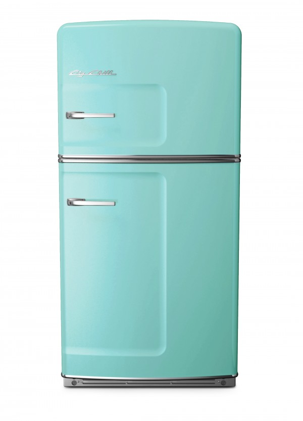Big Chill_largefridge_turquoise