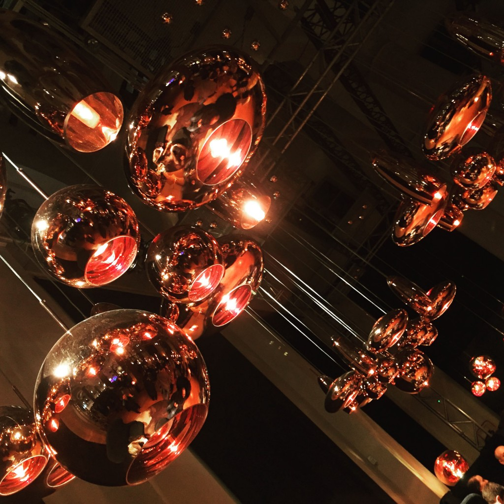 Tom Dixon Wallpaper party 8