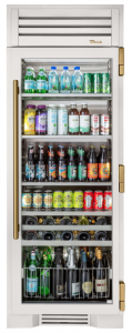 Beverage Center - Antique White (trueresidential.com)